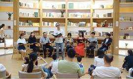 【戏剧朗读沙龙】·杭州最棒的戏剧体验,还不赶快报名!