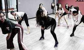 【零基础】街舞两节体验课