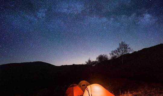 7-28.29 北灵山露营,邂逅原生态高山草甸天堂美景!