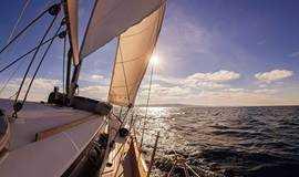 长期 |【游艇Party】周末开启你的水上生活