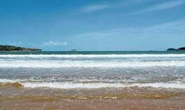 【中秋】探寻隐秘衢山岛:阳光沙滩,蔚蓝大海,看日出日落(2天)