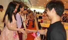 7月22号广州高品质单身相亲交友活动