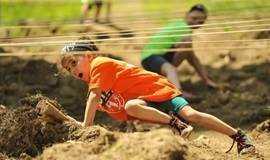 TRAINING CAMP   斯巴达儿童赛训练营8月场报名开启,带你的萌宝做备战训练吧!
