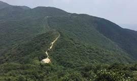 【32座山头的挑战】穿越惠东四方山 登白云顶