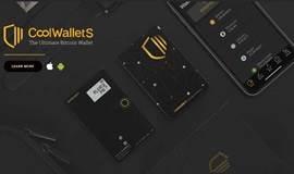 全国团购 CoolWallet S 加密冷钱包,区块链爱好者必备!