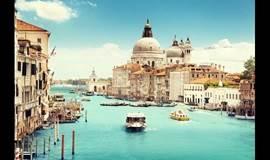 预报名:《丝绸之路》从威尼斯到新大陆