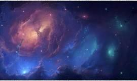 JS油画|大神带你画出你心中的宇宙