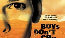 声色场所X空体:周三电影夜第27场《男孩别哭》#七月主题:与众不同的爱#