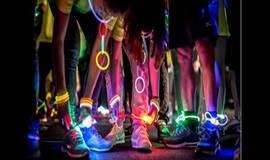 【Light·Run】7.18·天津长虹公园·潮尚荧光狂欢会