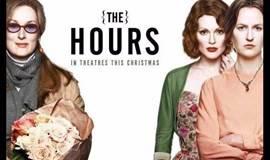 2018心海湾将心来安电影分析心理沙龙——《时时刻刻》三个女人都是戏