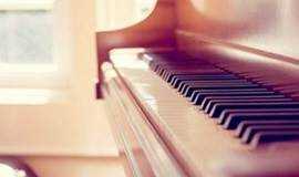 零基础成人速成钢琴课!1节课学会1首歌!10分钟学会双手弹钢琴!