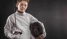 2018年上海市青少年击剑训练营 - 花剑/重剑