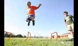 无运动不暑假 | 小童快跑重磅推出的儿童体能集训营喊你入营啦!仅需几百元,健康、阳光、自信的美少年就是你~