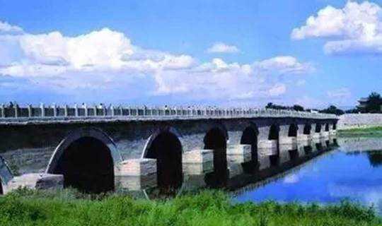 徒步宛平城,卢沟晓月,感受不一样的历史人文气息