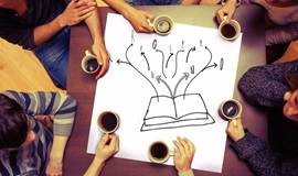 [每期8人]职场人士商务英语活动邀约-Shaun MBA/CELTA UK'