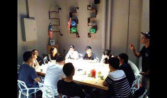 广州巴打在线亚马逊交流分享会