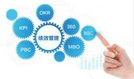 关于举办企业如何进行绩效管理沙龙的通知