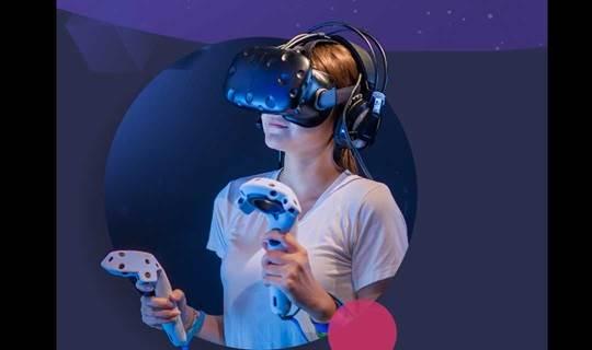2018中韩VR/AR科技交流会