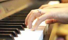零基础成人速成钢琴体验课