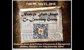 Node.js Full-Stack Co-Learning Group