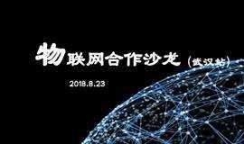 【Angel Eyes系列活动】物联网产业合作沙龙(武汉站)