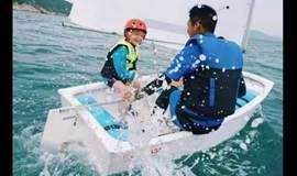 小小航海家夏令营|品格培养夏令营