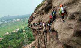 【已成行】清远马头石玩飞拉达 岭南第一攀 第5期 8月5日