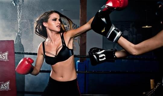 【单身星酋】7.7下午 听说学过这项运动的人都不怕别人插队   拳击体验课