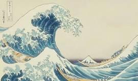 日本传统艺术 | 浮世绘插画体验