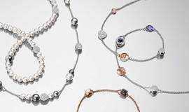 施华洛世奇水晶(Swarovski Crystal)DIY工坊 - 来做一件独一无二的首饰吧!