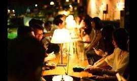 【8.31周五】邂逅初夏,28岁以上优质精品派对