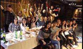 乐约丨 周末一起去黄埔古港探寻最古老的广州美食,风景和文化饰品吧!