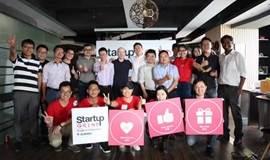 Startup Grind   August 10th    苏州两岸创新创业分享会