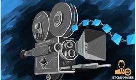《区块链对于电影生态意味着什么》—分享、探讨沙龙
