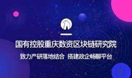 【政府官方】2018首届数资区块链政企产研峰会