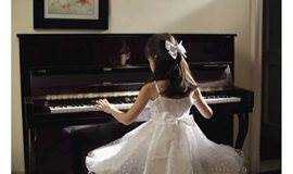 免费体验 | 智能钢琴,音乐启蒙这样做,孩子更容易爱上钢琴!
