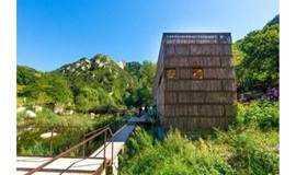 周末 · 神堂峪│京都郊外的自然之美