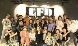 LFD街舞工作室体验课