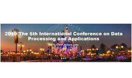 2019年数据处理和应用国际会议(ICDPA 2019)--Ei核心, SCOPUS检索
