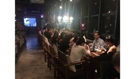 语言交换+聚餐活动(自付自)本周活动中国朋友名额已满,感兴趣的可加微信,下次再参加,先不要报名,谢谢