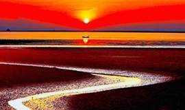 【红海滩】周末不请假,相约世界奇观红海滩,走神路-上笔架山休闲摄影活动一起来吧!