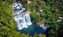 【揭西2天】大北山、纯天然温泉、特色当地美食、三山国王祖庙两天游