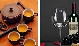 酒与茶,两生花