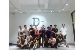 残舞社每周五舞蹈课:会跳舞的人在群里都很受欢迎!