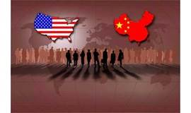 惠人187次活动预告:对美贸易的人才如何找