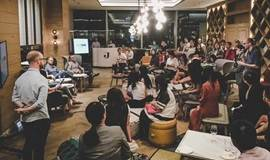 【BJ】Tech After Hours: Getting Real about China KOL marketing