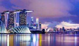 2019米恩美新加坡6晚7天-探索新加坡