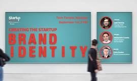 Startup Grind深圳9月:初创公司如何建立品牌认知度