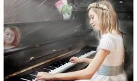 北京朝阳区 钢琴入门体验课