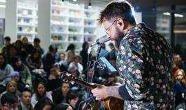 【9月北京 书田中的秘密音乐会】遍布全球的青年社群SofarSounds沙发音乐
